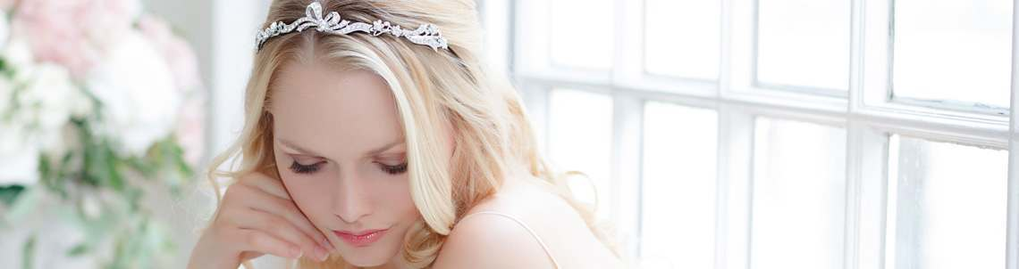 Vintage Wedding Headbands