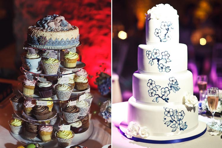 British v American wedding ideas