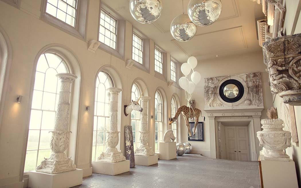 stunning wedding venues inspiration