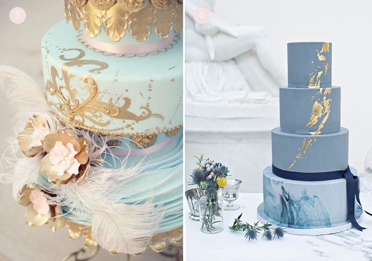extravagant wedding cakes you will adore