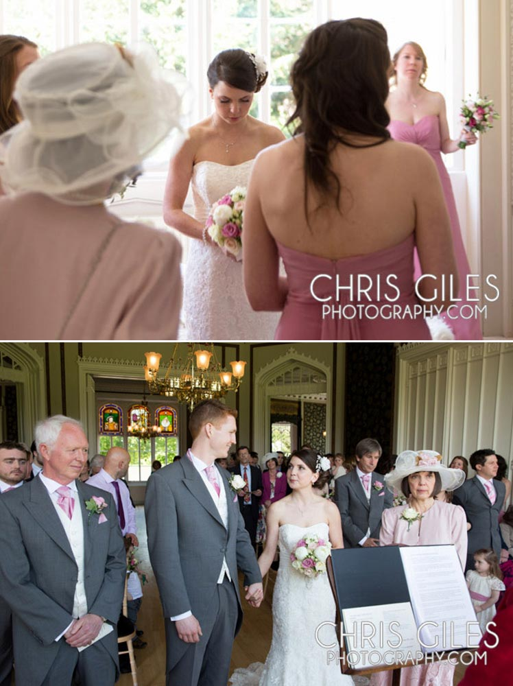 Real Weddings- Melanie and Toms Photography