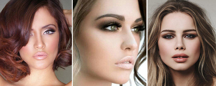 Make up ideas for new years eve party