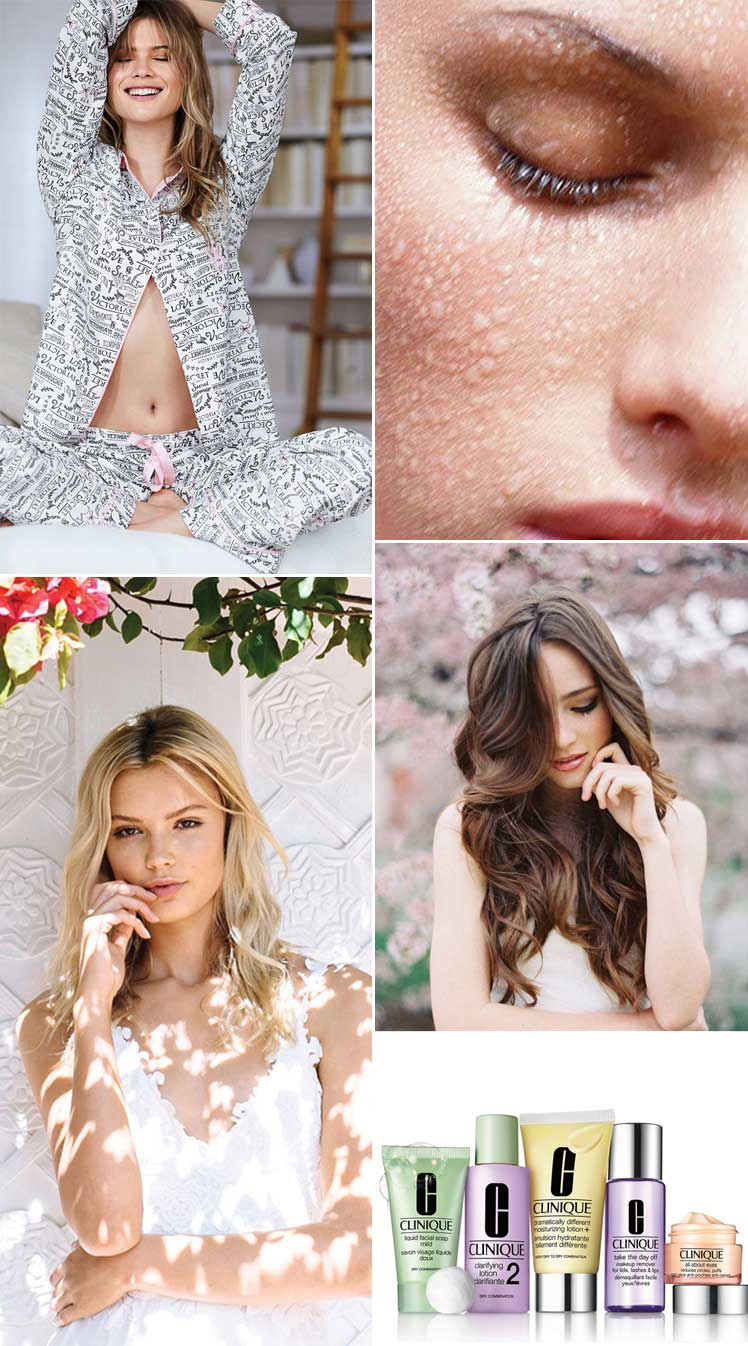Beauty resolutions for every bride-to-be