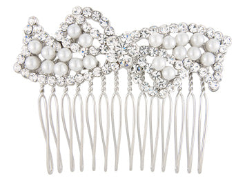 bow-wedding-hair-comb