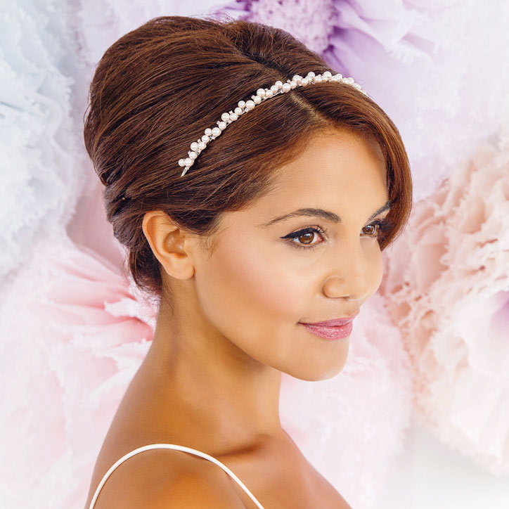 Headband collection for bridesmaids
