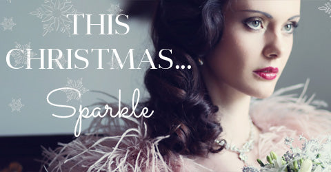 Christmas jewellery to make you sparkle