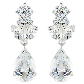 crystal-wedding-earrings