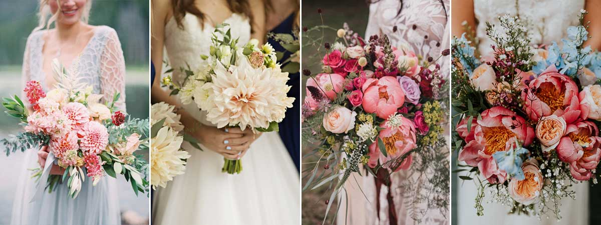 flower bouquet trends