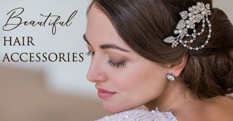 Timeless Hair Accessory Collection