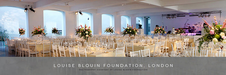 Louise Blouin Foundation in London
