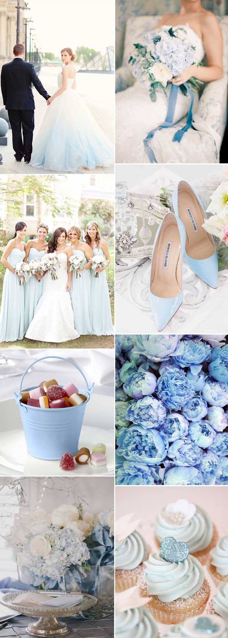 wedding ideas pinterest 2015 beautiful blue wedding ideas for your big day glitzy secrets 28288