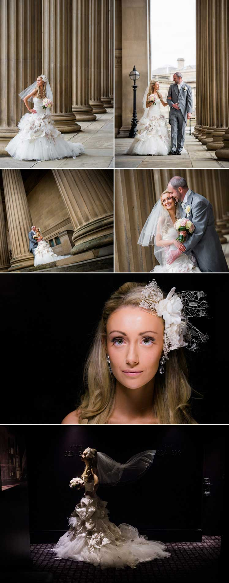 Beautiful wedding images captured by Matthew Rycraft