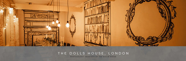 The Dolls House wedding venue in London
