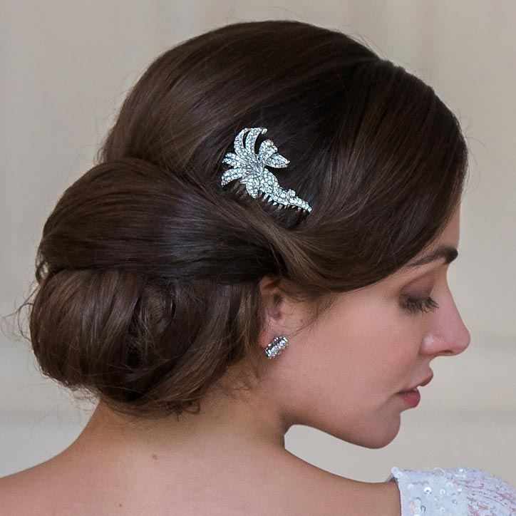 Range of vintage bridesmaid accessories