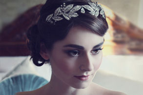 Vintage Collection of Tiaras and Costume Jewellery