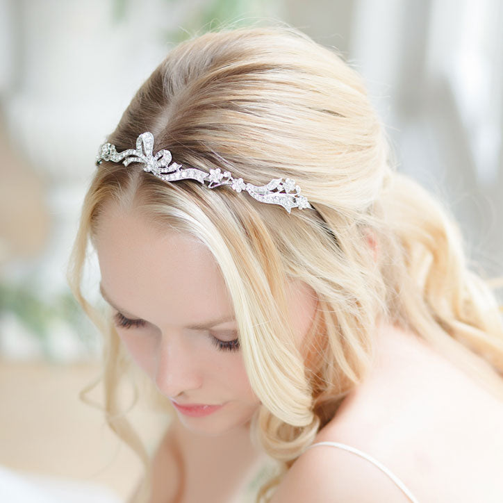 Wedding Headband Collection