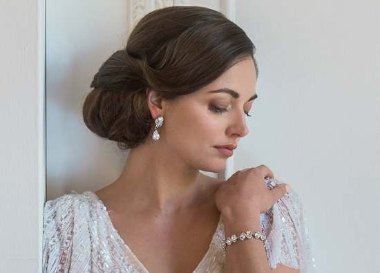 Range of Vintage Inspired Wedding Jewellery