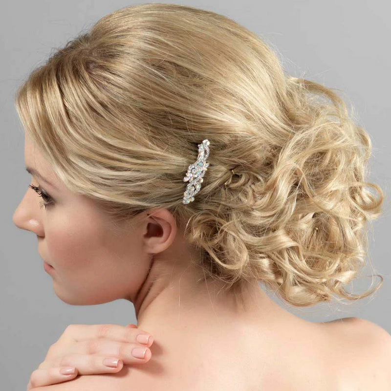 Delicate Beauty Wedding Hair Comb
