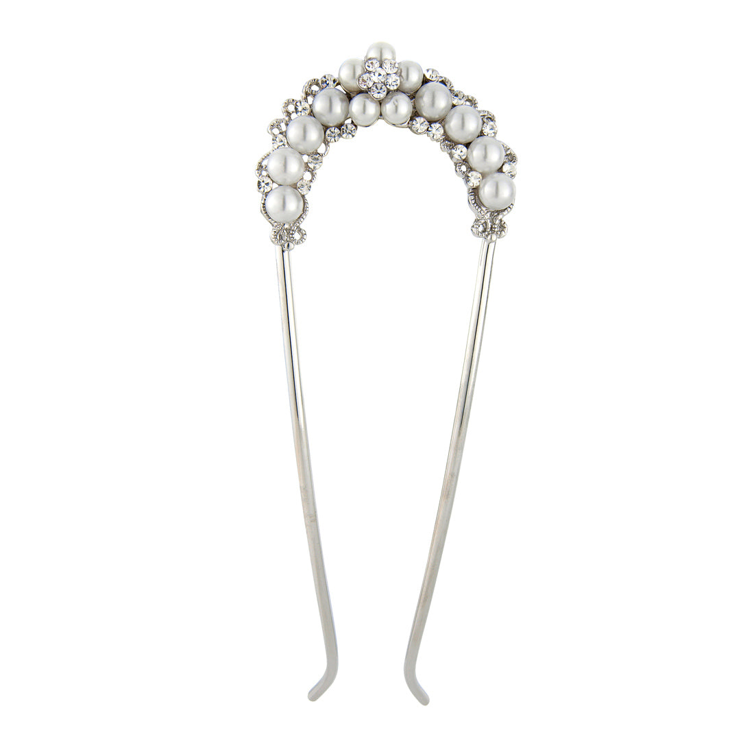 Garland of Charm Bridal Vintage Hair Pin