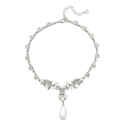 Pearl Heiress Necklace