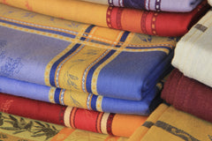 Jacquard French Tablecloths