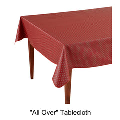 All Over Tablecloth