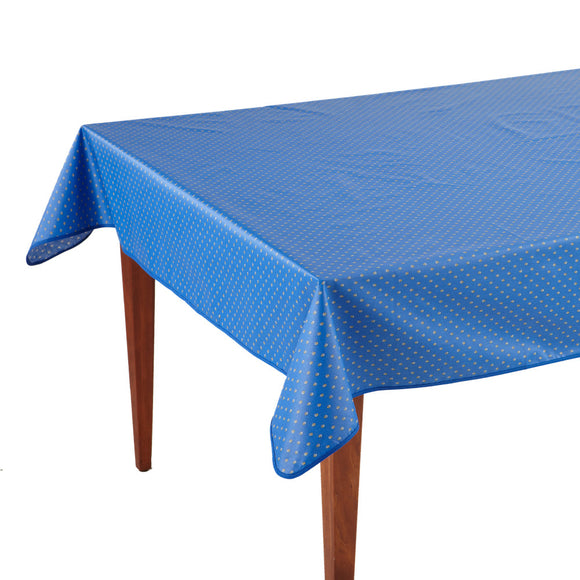 Esterel Lavande Rectangular French Tablecloth