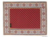 Esterel Terre Cuite Bordered Place Mat