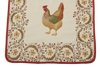 French Provencal Table Runner