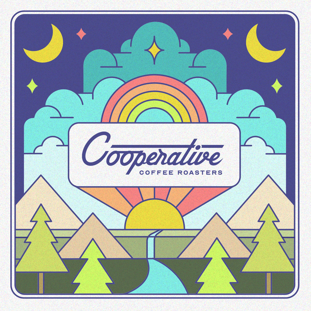 Cooperative Gift Card