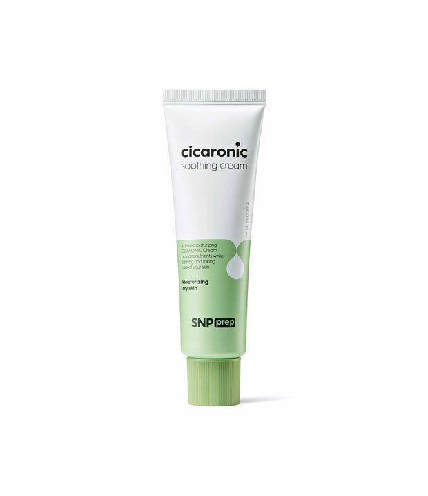 SNP Prep Cicaronic Soothing Cream
