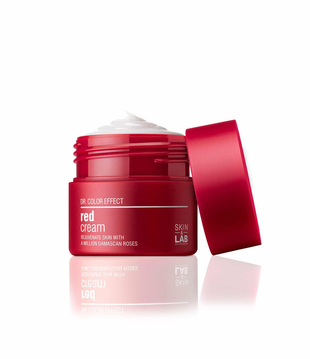 Skin&Lab Dr. Color Effect: Red Cream