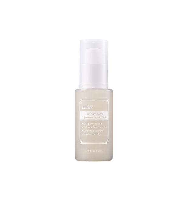 Klairs Fundamental Eye Awakening Gel