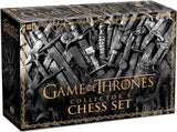 Chess: Game of Thrones Collectors Set