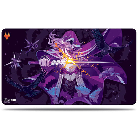 Throne of Eldraine Official Playmats