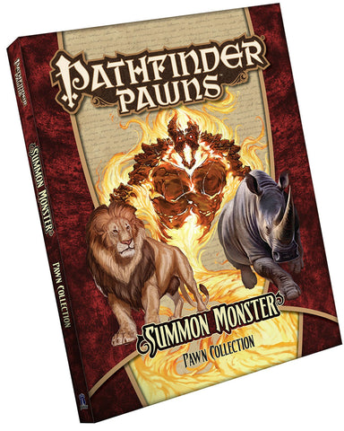Pathfinder Pawns: Summon Monster