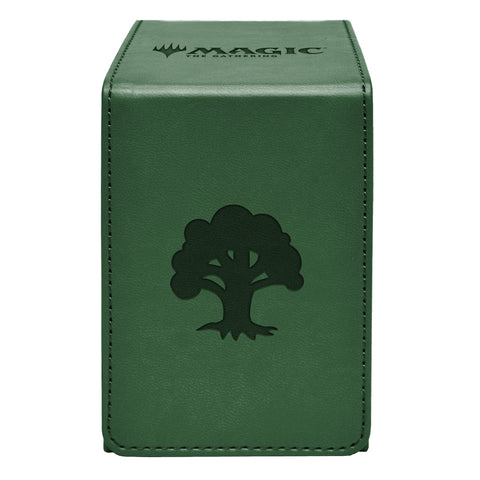 Magic: The Gathering Alcove Flip Boxes (Mana Symbols)