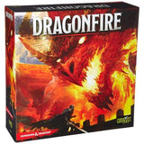 Dungeons & Dragons: Dragonfire Adventures