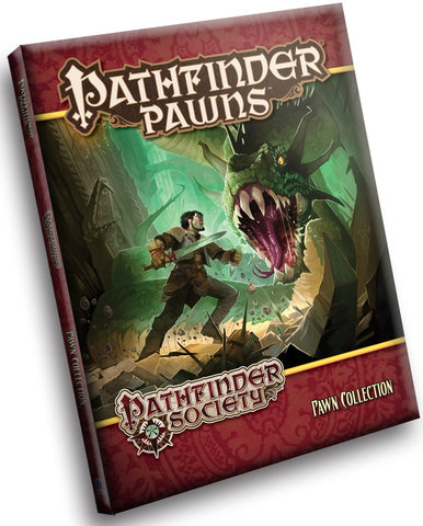 Pathfinder Pawns: Pathfinder Society Collection