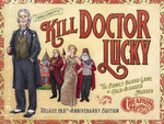 Kill Doctor Lucky 19.5th Anniversary Edition