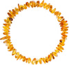 Adult Amber Bracelet Nugget - Honey