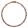 Baby Amber Necklace Premium - ChocDrop