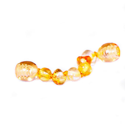 Baby Bud Amber Extensions - 5cm