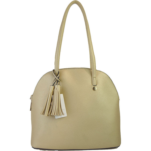 Copy of Witchy Poo's Back Tassel Satchel