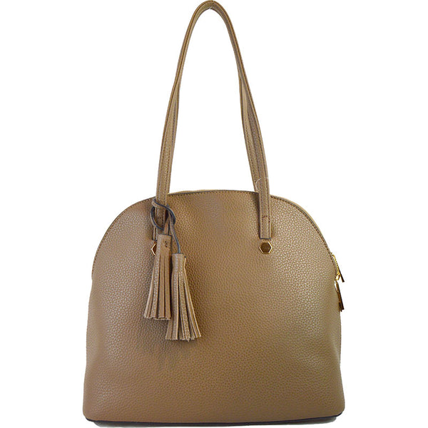 Witchy Poo's Tassel Satchel