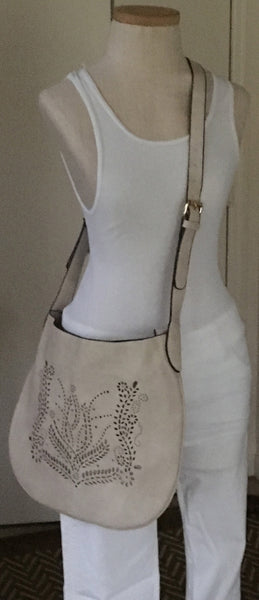 Witchy Poo's Laser Cut Flower Hobo