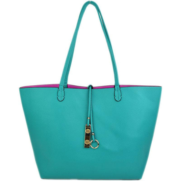 Witchy Poo's Solid Lori Reversible Tote