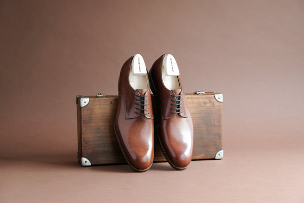 ZB 127 Plain Derby