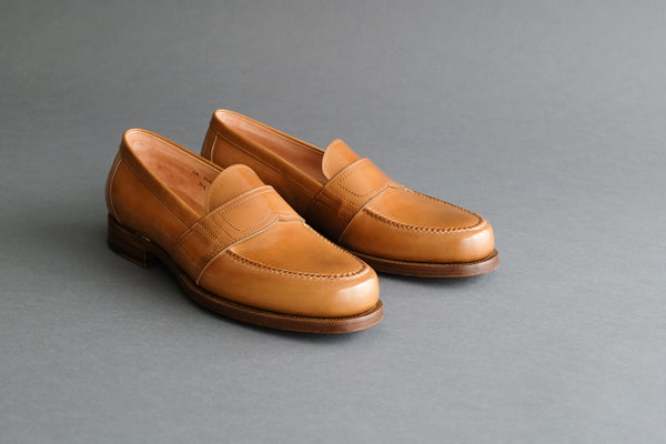 ZB 208 College Loafer