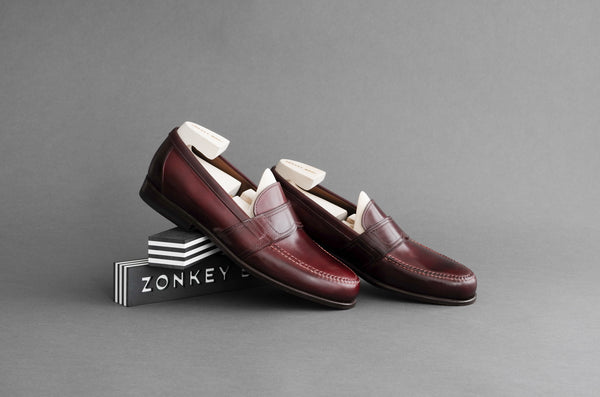 ZB 208 College Loafers